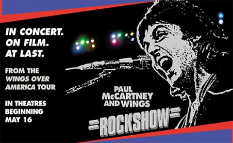 Paul McCartney and Wings Rockshow