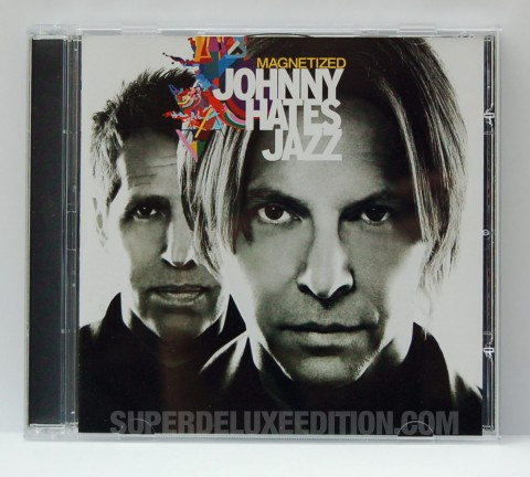 Johnny Hates Jazz / Magnetized review
