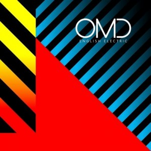OMD / English Electric
