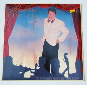 Robert Palmer / Ridin' High LP