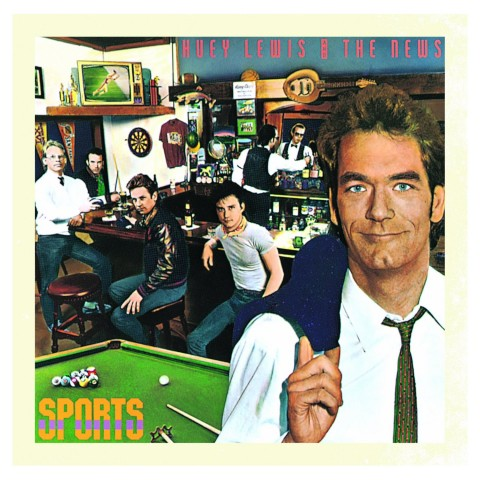 Huey Lewis & The News / Sports 30th Anniversary