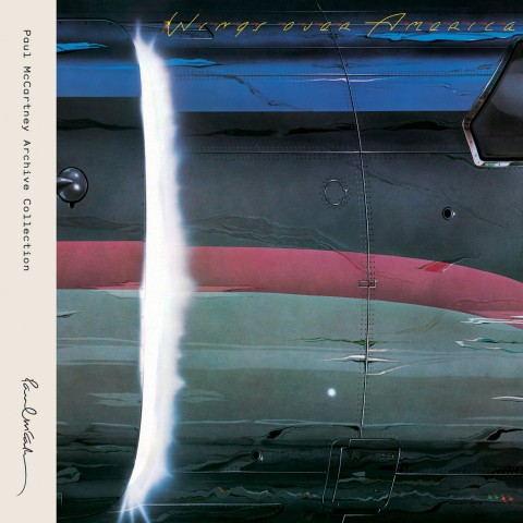 Paul McCartney / Wings Over America Archive Collection reissue
