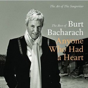 Burt Bacharach / Anyone Who Had A Heart - The Art of the Songwriter box set