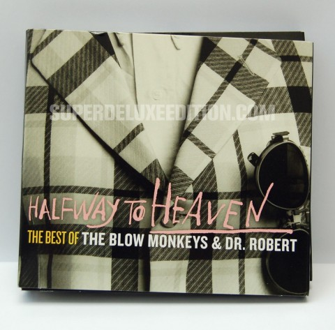 PICTURES: The Blow Monkeys / Halfway to Heaven