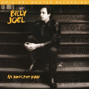 Billy Joel / An Innocent Man SACD