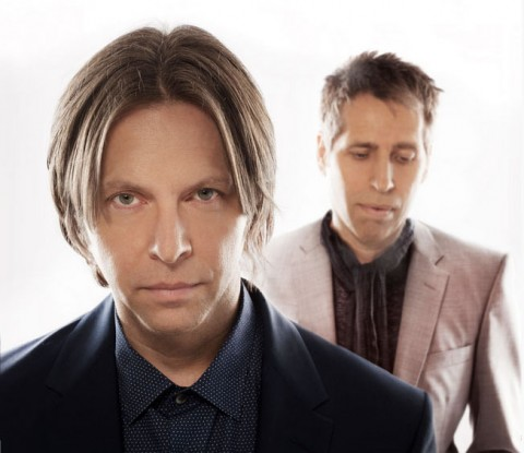 Johnny Hates Jazz interview 2013