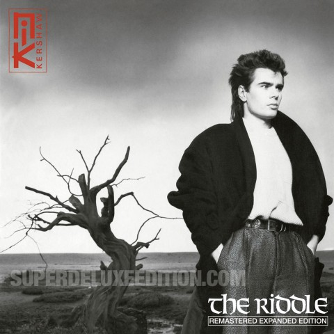 Nik Kershaw / The Riddle deluxe