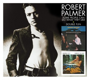 ROBERT PALMER Some People + Double Fun