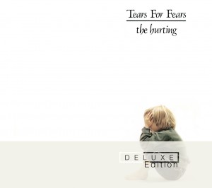 Tears For Fears / The Hurting reissue: 4-disc box set