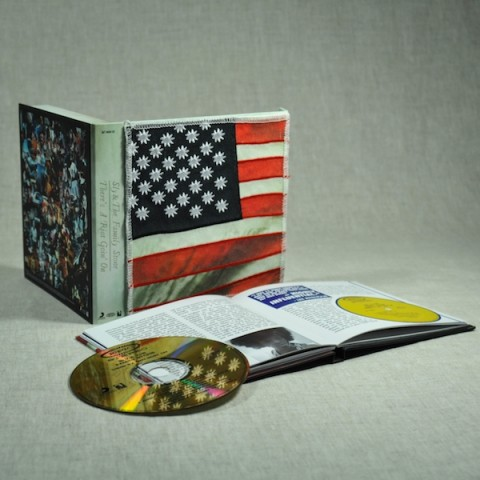 Sly & The Family Stone / There's a Riot Going On: Gold Edition