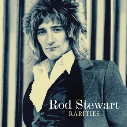 Rod Stewart / Rarities 2CD set