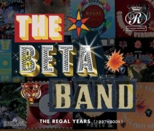 The Beta Band / The Regal Years 6CD box set