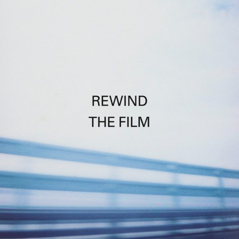 Manic Street Preachers / new album Rewind The Film