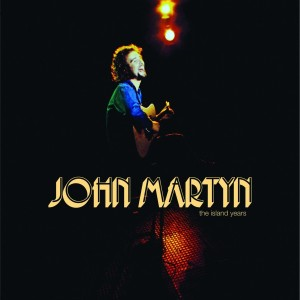 John Martyn / The Island Years 18-disc box set