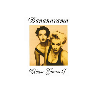 Bananarama 2CD+DVD reissues / Please Yourself