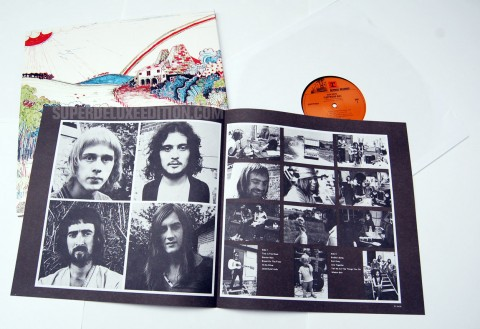 First Pictures: Fleetwood Mac 1969 to 1972 box set