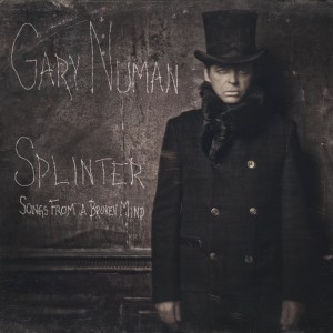 Gary Numan / Splinter (Songs from a Broken Mind) deluxe edition