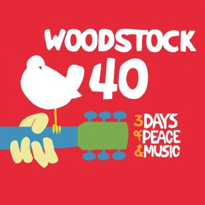 Woodstock / 40 Years On: Back to Yasgur's Farm
