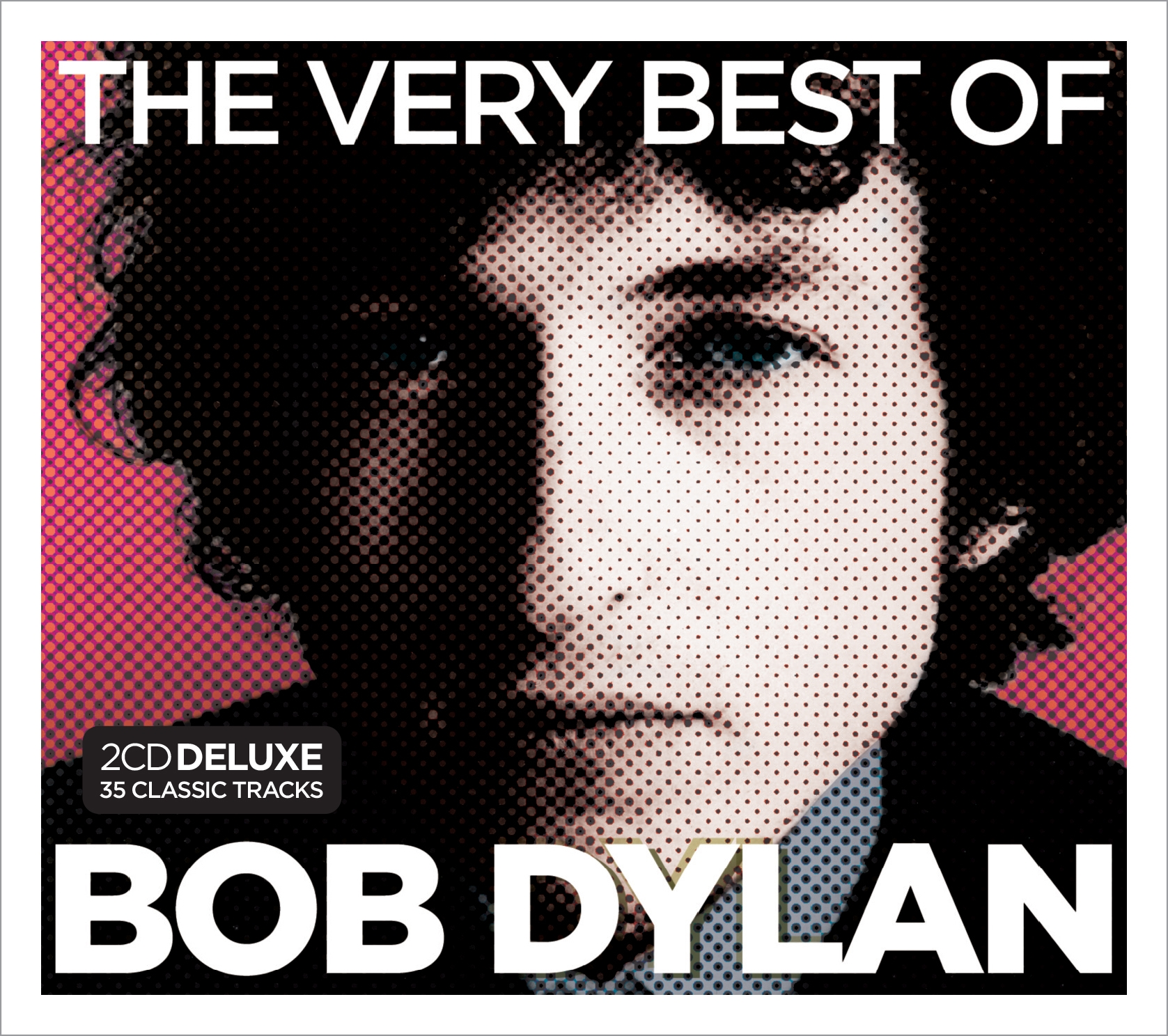 Bob Dylan The Very Best Of / New greatest hits
