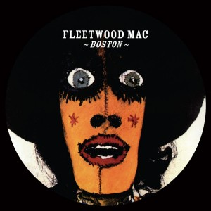 "Fleetwood Mac / ""Boston"" 3CD set"