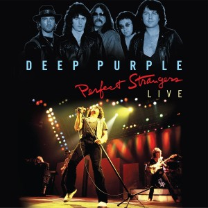 Deep Purple / Perfect Strangers Live: LP+CD+DVD set