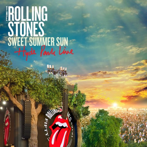 The Rolling Stones / Sweet Summer Sun: Hyde Park Live