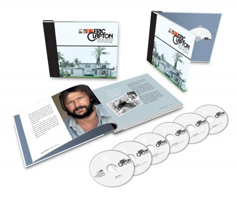 Eric Clapton / Give Me Strength: The 1974 / 1975 Recordings-first photo