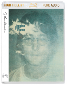 Imagine no compression? Lennon classic next release on Pure Audio