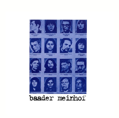 Luke Haines / Auteurs' New Wave and Baader Meinhoff expanded reissues coming