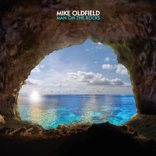 Mike Oldfield / Man On The Rocks