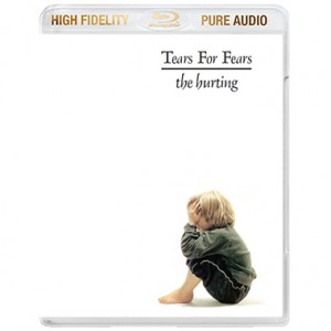 "Tears For Fears / ""The Hurting"" blu-ray audio on the way"