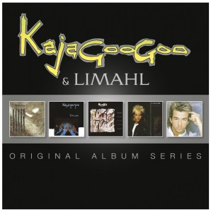 Kajagoogoo and Limahl / Original Album Series / 5CD set