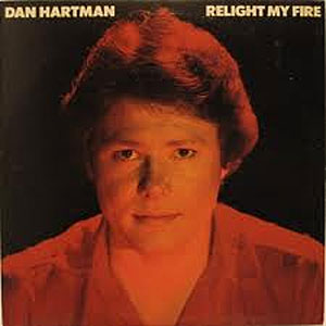"Dan Hartman / ""Relight My Fire"" expanded edition"