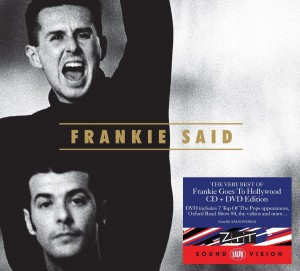 Frankie Said Deluxe Edition: Frankie Say It Again...