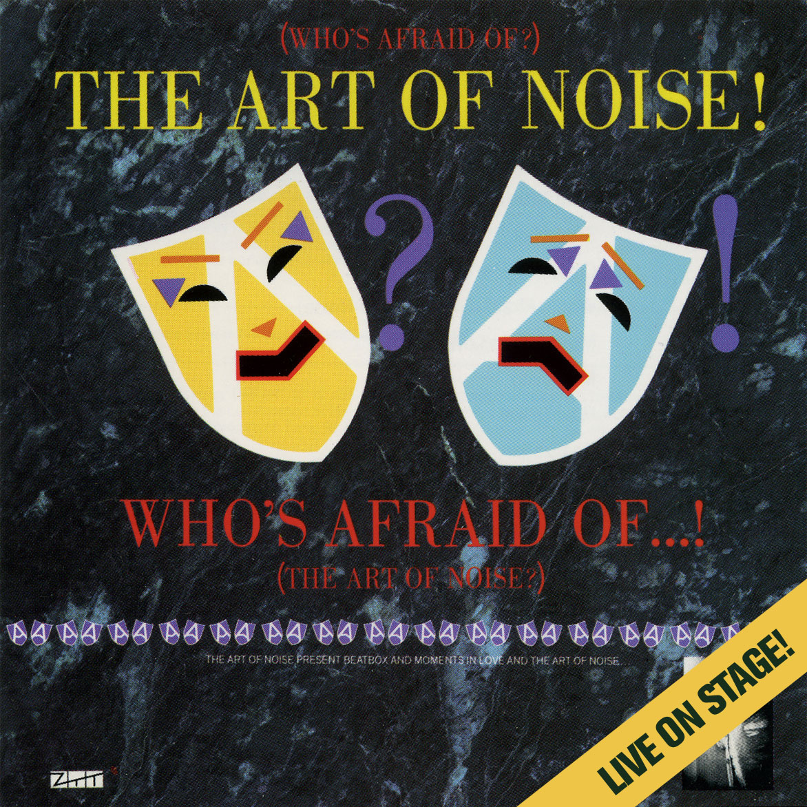 Art of Noise in talks to reform and tour