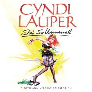 Sony adjust Cyndi Lauper deluxe set pricing after criticism