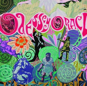 odessey