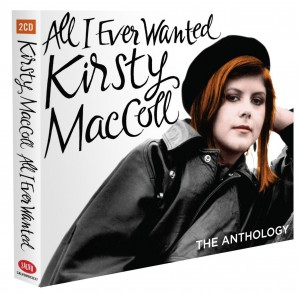 Kirsty MacColl / All I Ever Wanted: The Anthology / 2CD compilation