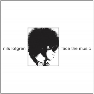 "Nils Lofgren / ""Face the Music"" 10CD career retrospective box set"