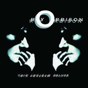 Roy Orbison / Mystery Girl anniversary deluxe CD and 2LP