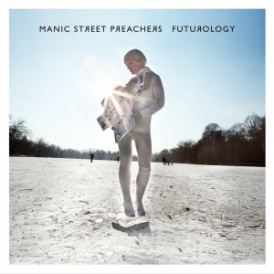 Manic Street Preachers / new album Futurology