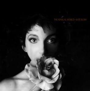 Kate Bush / The Sensual World vinyl reissue