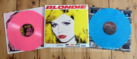 Blondie-4(0) Ever / 2LP vinyl set