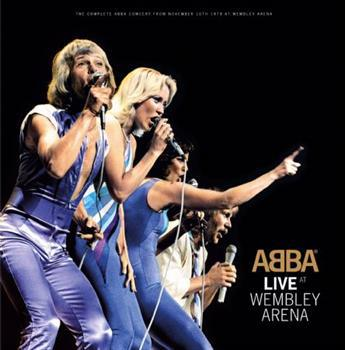 ABBA / Live at Wembley Arena