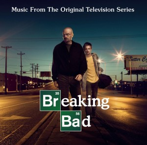 breaking bad CD