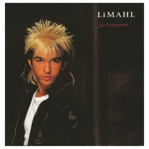 Limahl / Don't Suppose deluxe edition