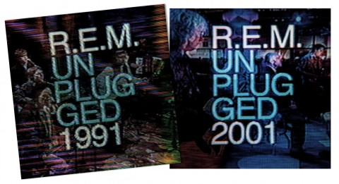 REM / Unplugged 1991 and 2001