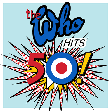 The Who Hits 50 / new compilation