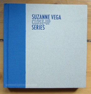 Suzanne Vega / Close-Up Series box set