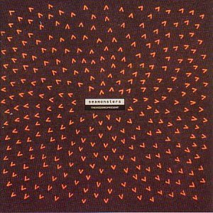 The Wedding Present / Seamonsters 3CD+DVD edition